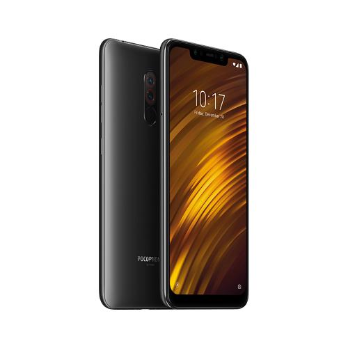 موبایل شیائومی Xiaomi Pocophone F1-64GB (رجیسترشده مدیاپردازش)