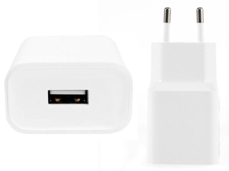 آداپتور شارژ شیائومی Xiaomi Power Adapter 2A