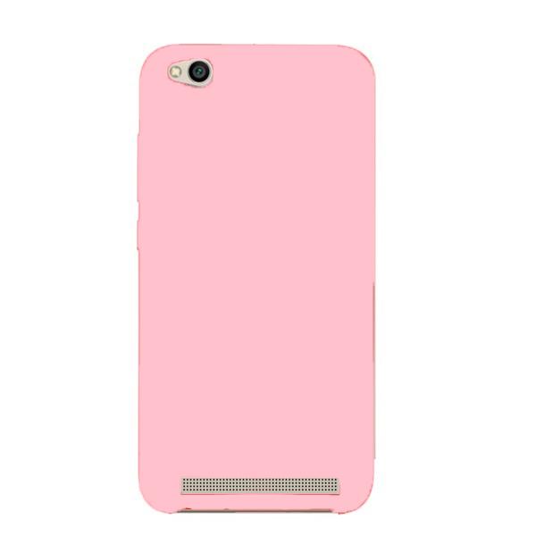 گارد اصلی سیلیکونی Silicone Case Xiaomi Redmi 5A