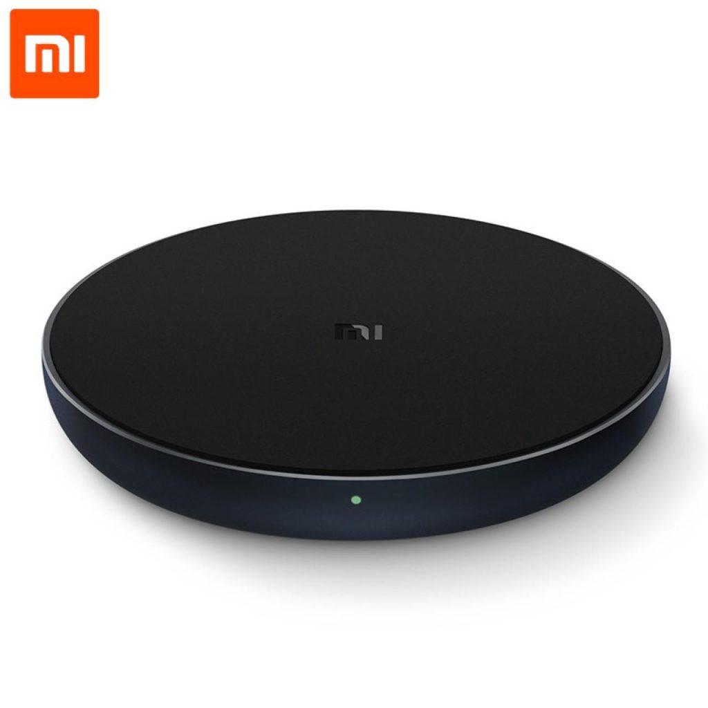 شارژر وایرلس شیائومی Mi Wireless Charging Pad 10W wpc03zm