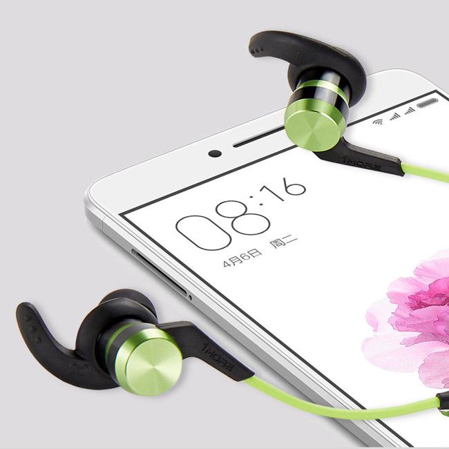 هدفون بلوتوث وان مور شیائومی مدل Xiaomi 1More iBFree