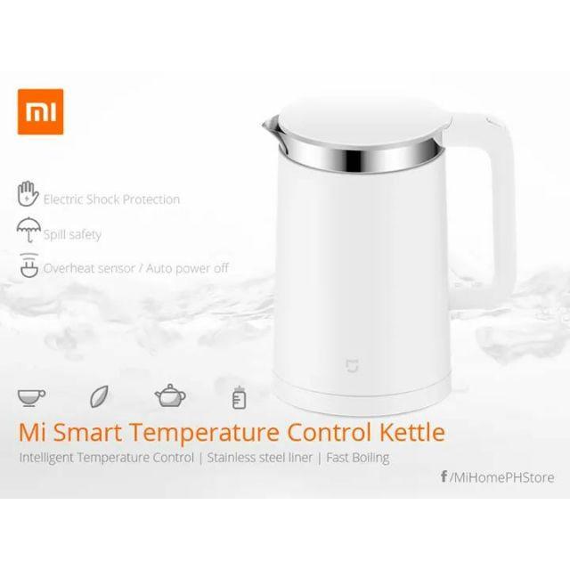 کتری برقی هوشمند شیائومی Mi Smart Kettele YM-K1501