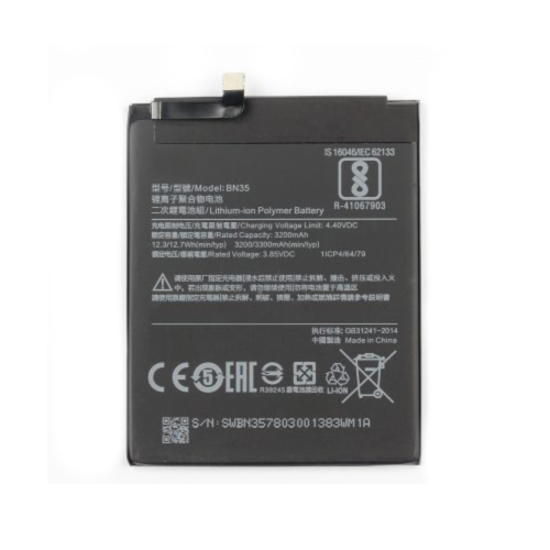 باتری شیائومی BN37 Battery xiaomi Redmi 5
