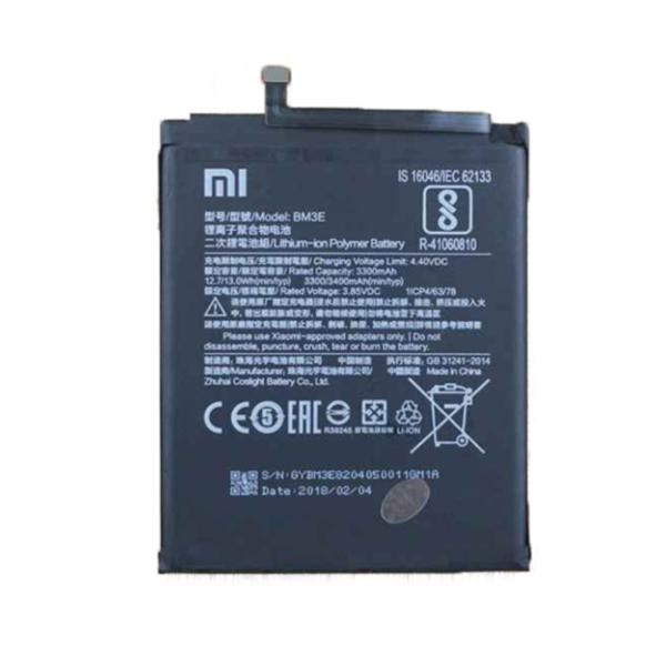 باتری شیائومی Battery Xiaomi Mi 8 BM3E