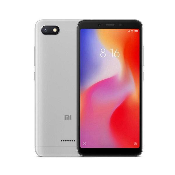 موبایل شیائومی Xiaomi Redmi 6A 16GB پک گلوبال (رجیسترشده)