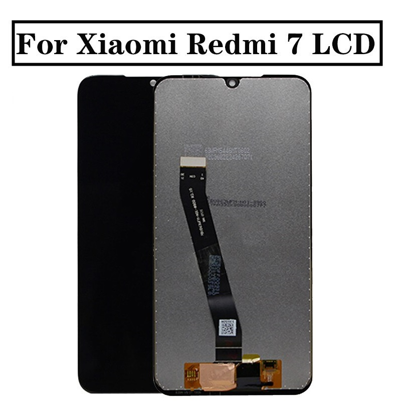 تاچ و ال سی دی شیائومی LCD Xiaomi Redmi 7