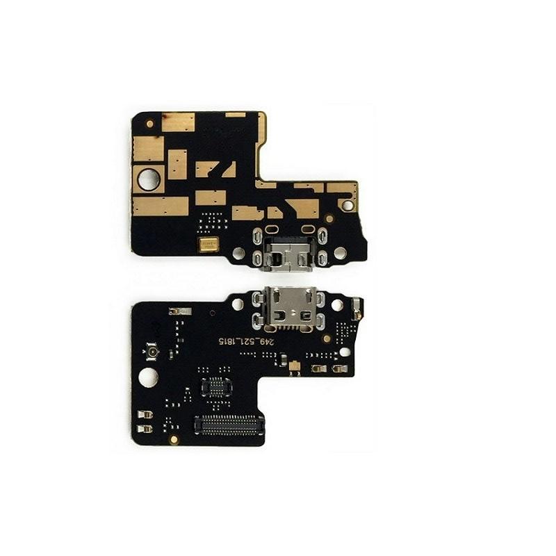 برد شارژ Mainboard Connector Charging Xiaomi Redmi S2