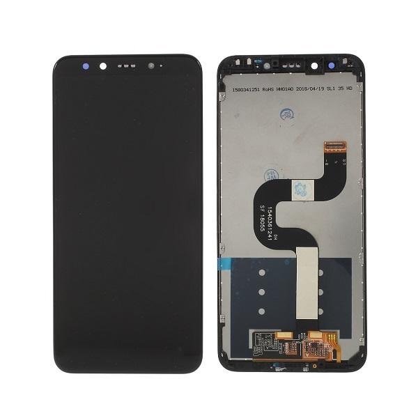 تاچ و ال سی دی شیائومی LCD+Frame Xiaomi Mi A2