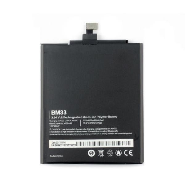 باتری شیائومی Battery Xiaomi Mi 4I BM33