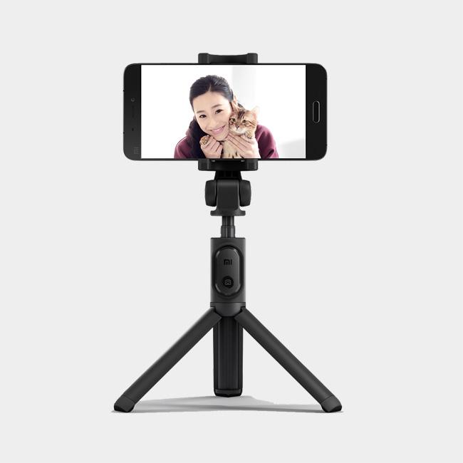 مونوپاد سه پایه دار شیائومی Selfie Stick Bluetooth Tripod Holder