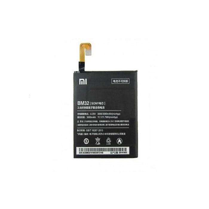 باتری موبایل شیائومی کدBM32  مدلXiaomi Mi 4