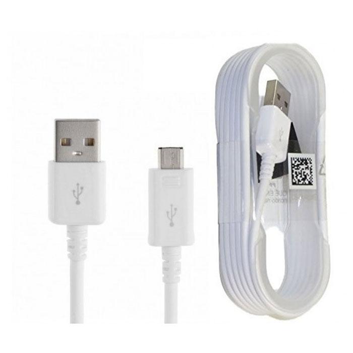 کابل شارژ USB به microUSB سامسونگ طول 1.5 متر