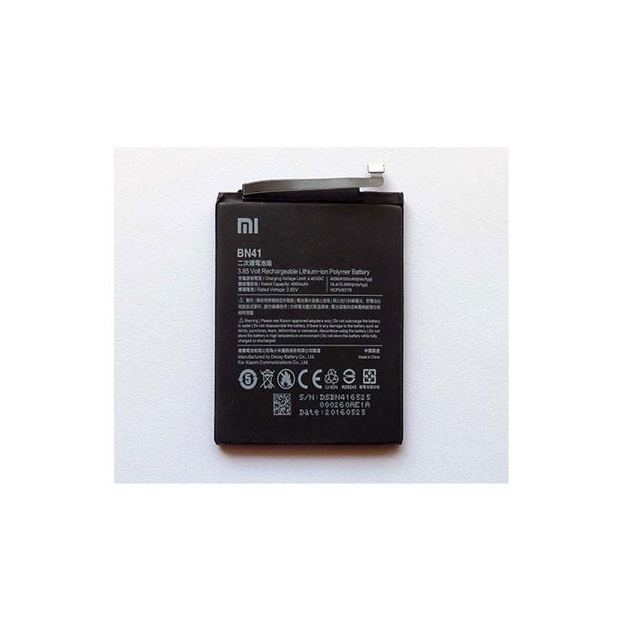 باتری شیائومی Battery Xiaomi Redmi Note 4X BN43