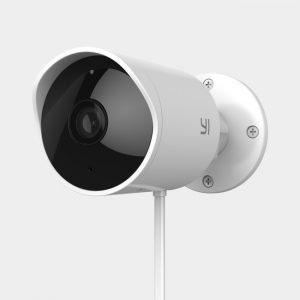 دوربین تحت شبکه شیائومی Yi Smart Camera Outdoor 1080P نسخه گلوبال
