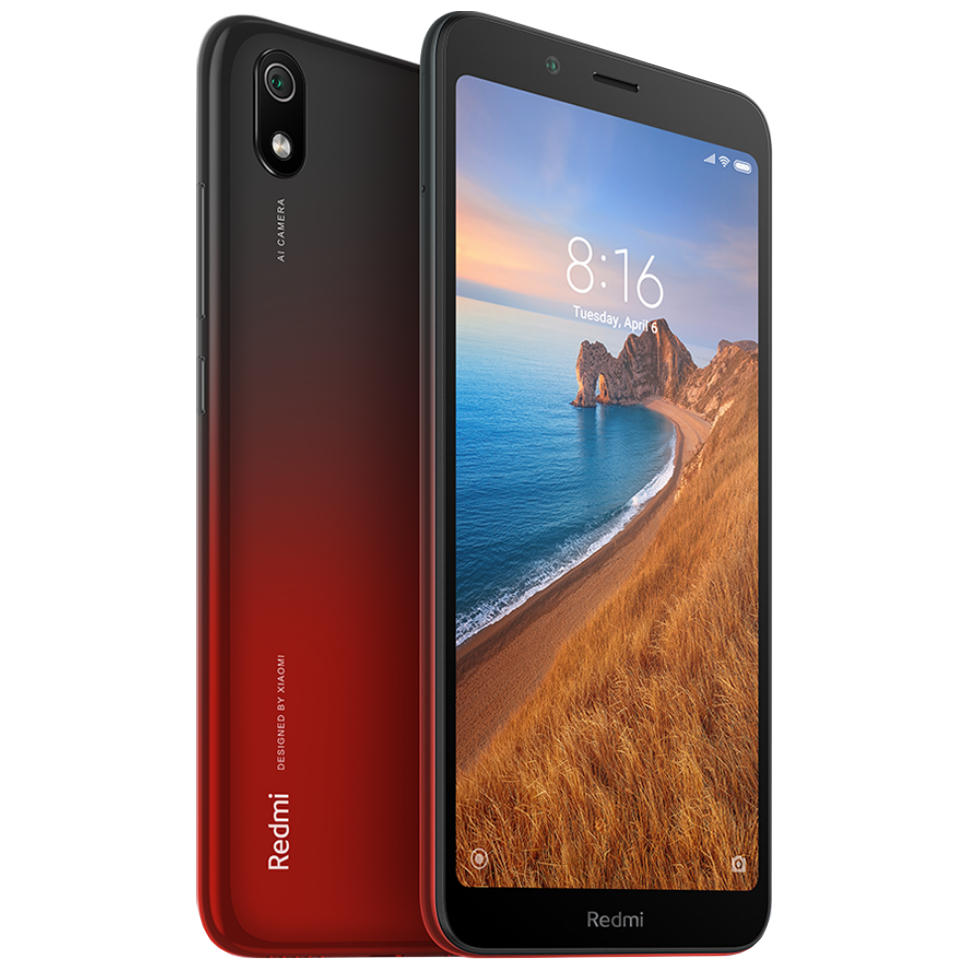 موبایل شیائومی Xiaomi Redmi 7A 32GB پک گلوبال
