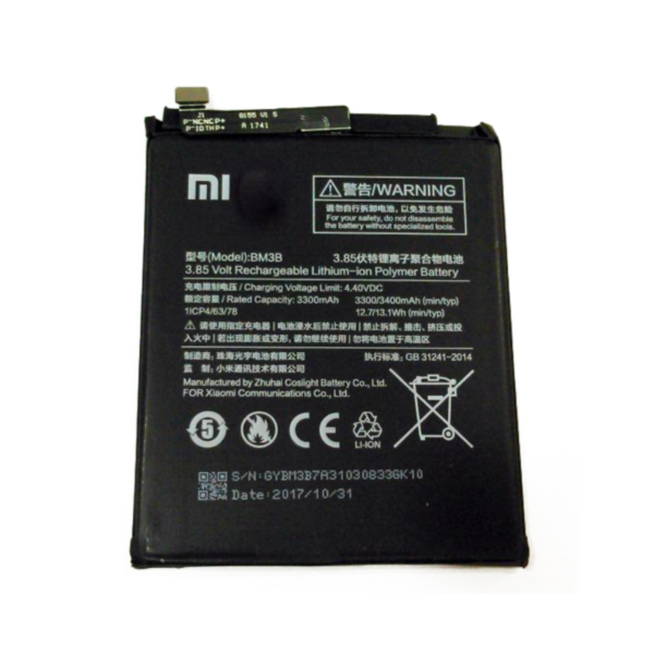 باتری شیائومی Battery Xiaomi Mi Mix2 BM3B