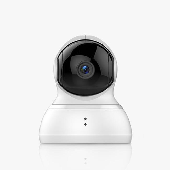 دوربین نظارتی هوشمند ۱۰۸۰p Full HD تحت شبکه ۳۶۰ درجه  Yi شیائومی مدل Dome