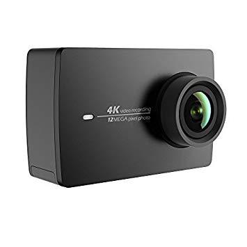 دوربین ورزشی شیائومی Yi 4K Action Camera