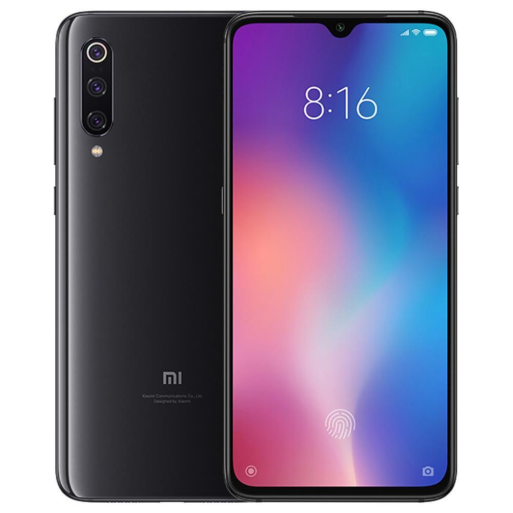 موبایل شیائومی Xiaomi Mi 9 128/6 پک گلوبال