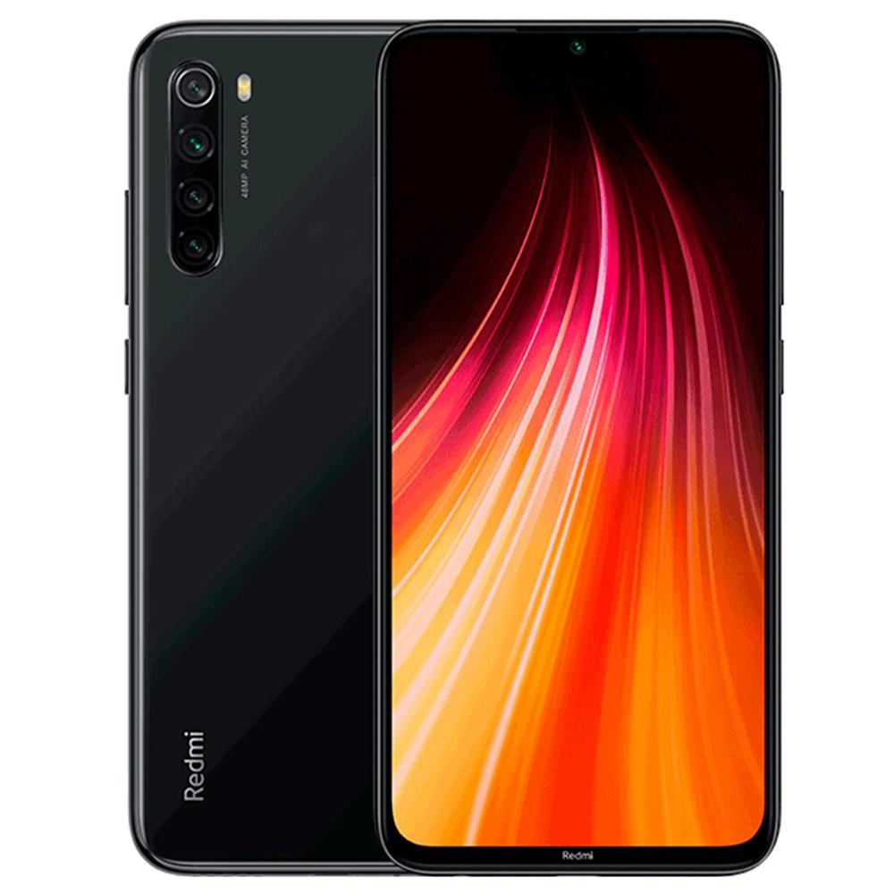 موبایل شیائومی Xiaomi Redmi Note 8 64/4 پک گلوبال