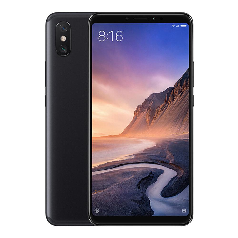 موبایل شیائومی Xiaomi Mi Max 3 128/6 پک چین