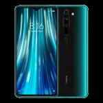 Xiaomi-Redmi-Note 8 Pro -Green