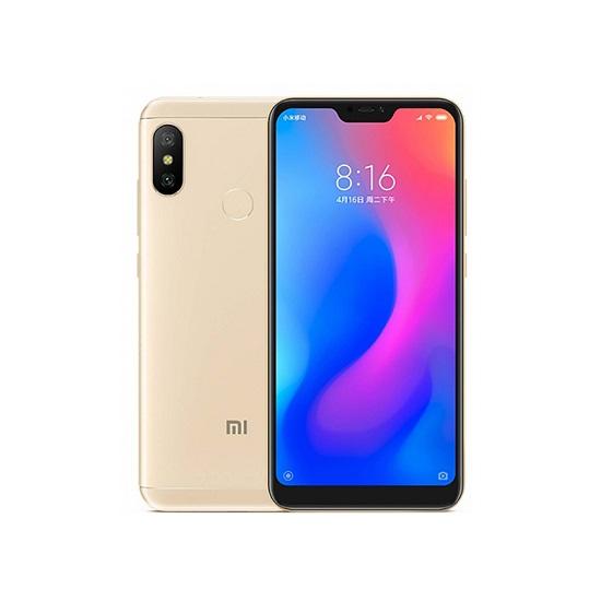 موبایل شیائومی Xiaomi Mi A2 Lite 64GB پک گلوبال (رجیسترشده- 18 ماه گارانتی مدیاپردازش)