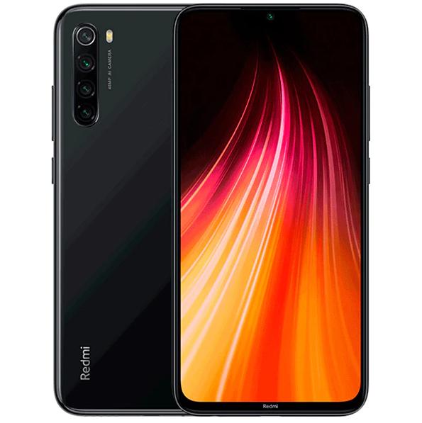 موبایل شیائومی Xiaomi Redmi Note 8 128/4 پک گلوبال (رجیسترشده- 18ماه گارانتی شرکتی)