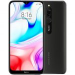 Xiaomi-Redmi 8-Black
