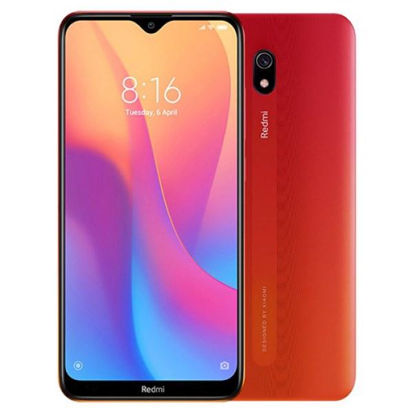 موبایل شیائومی Xiaomi Redmi 8A 32/2 پک گلوبال (رجیسترشده- 18 ماه گارانتی شرکتی)