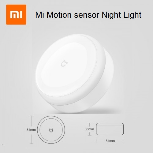 چراغ هوشمند شیائومی مدل Xiaomi Motion Activated Night Light MJYD01YL