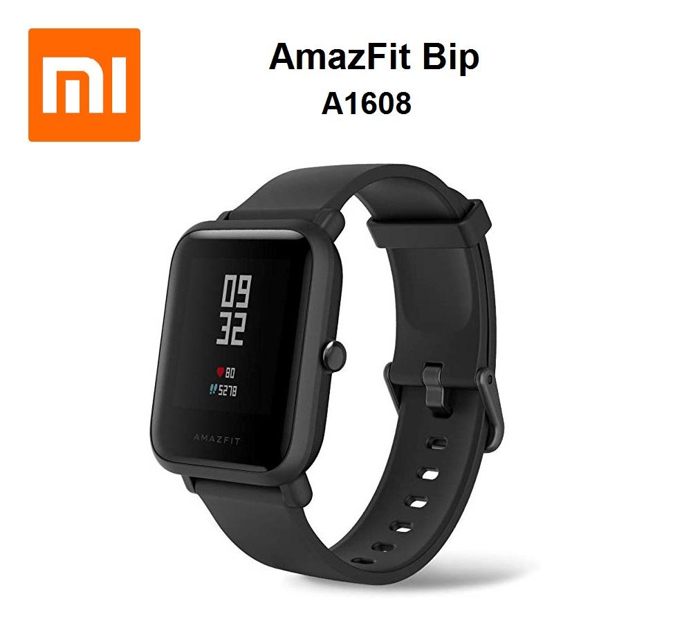 ساعت هوشمند شیائومی مدل  Amazfit Bip A1608 نسخه گلوبال