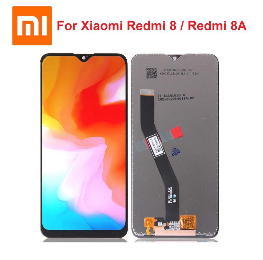 تاچ و ال سی دی شیائومی LCD Xiaomi Redmi 8/8A