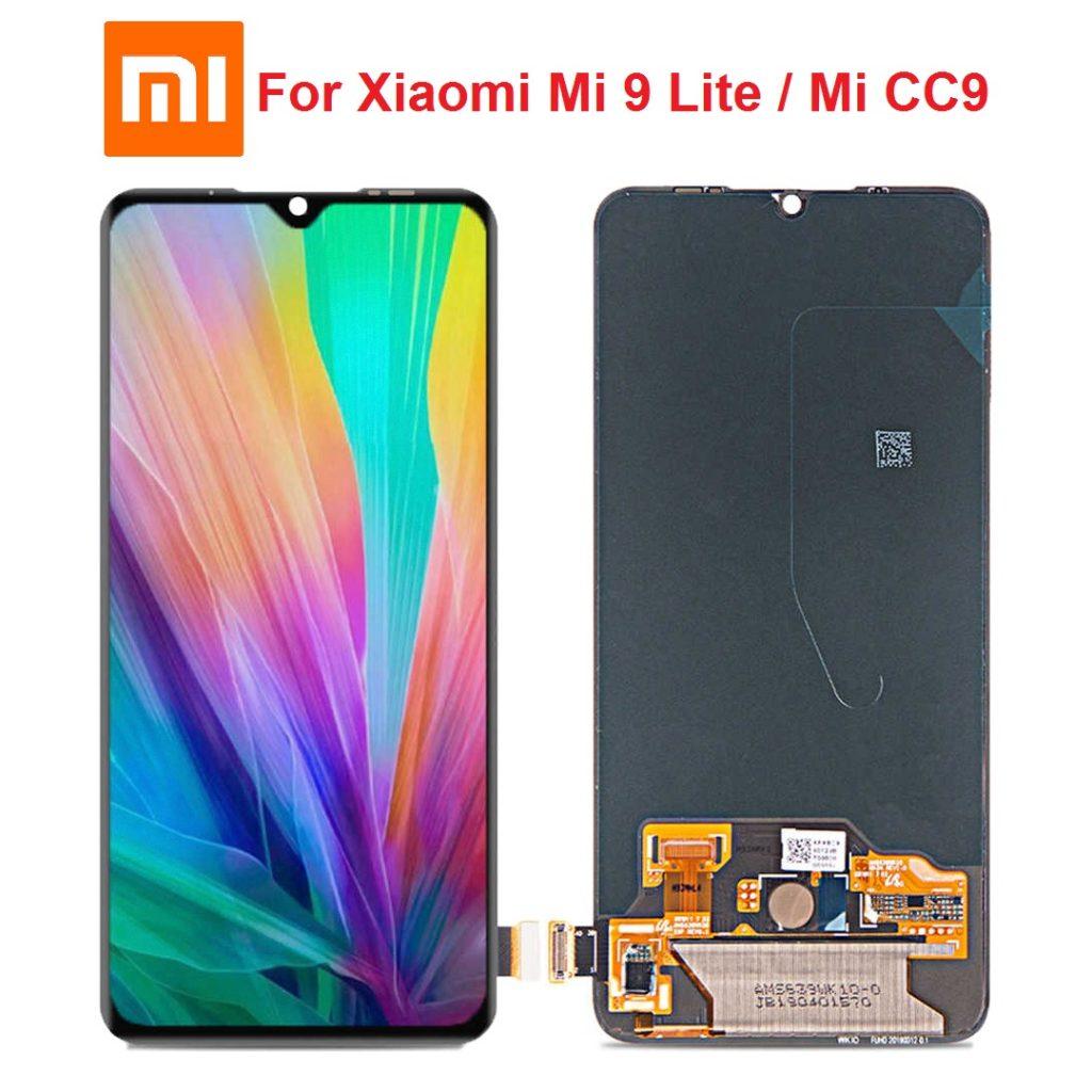 تاچ و ال سی دی شیائومی LCD Xiaomi Mi 9 Lite / Mi CC9