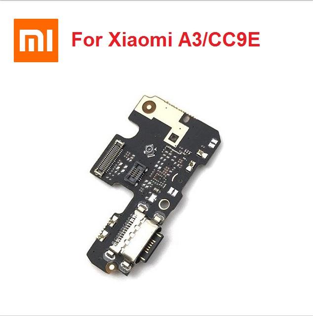 برد شارژ Mainboard Connector Charging Xiaomi Mi A3