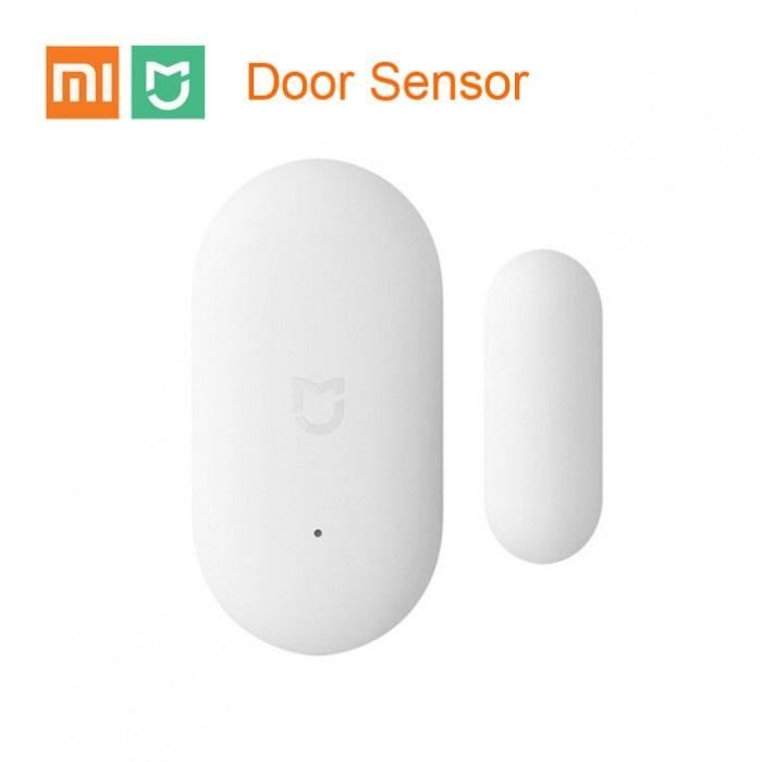 سنسور درب وپنجره شیائومی Xiaomi Door Window Sensor Security MCCGQ01LM