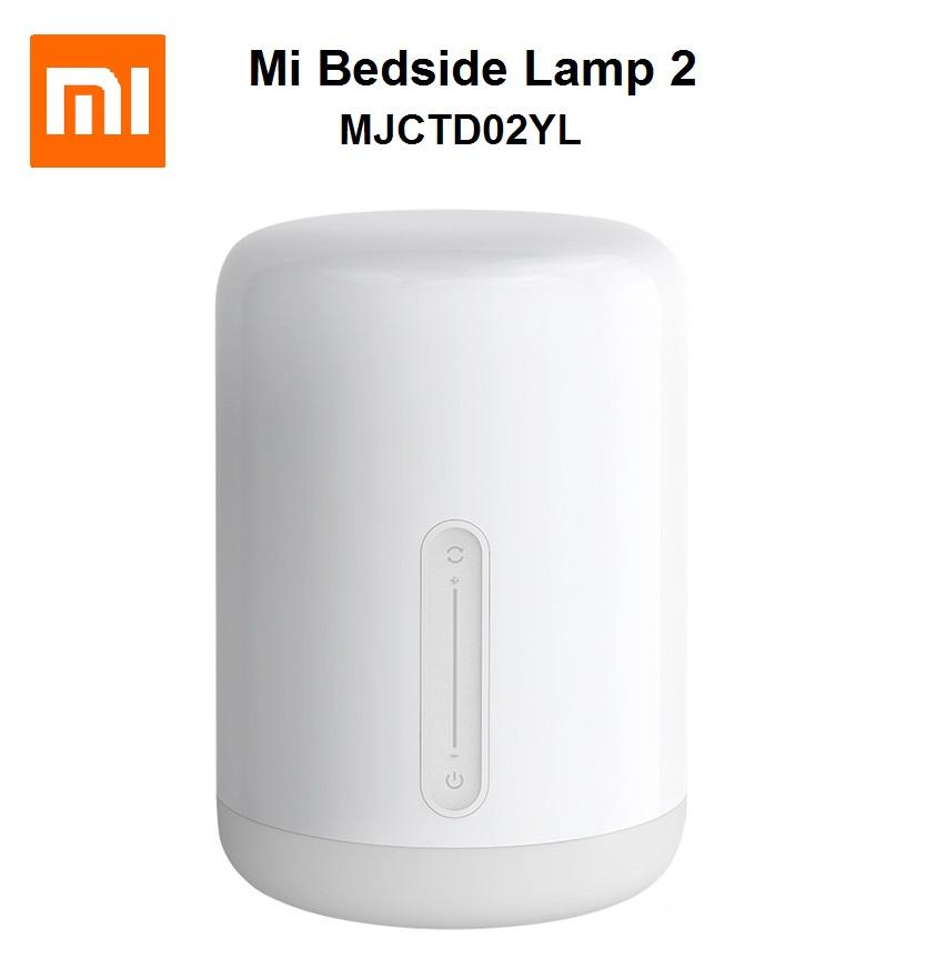 چراغ خواب هوشمند شیائومی Mi Bedside Lamp2 MJTCTD02YL