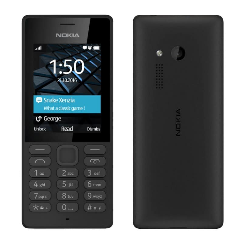 گوشی موبایل نوکیا Nokia N150 2017