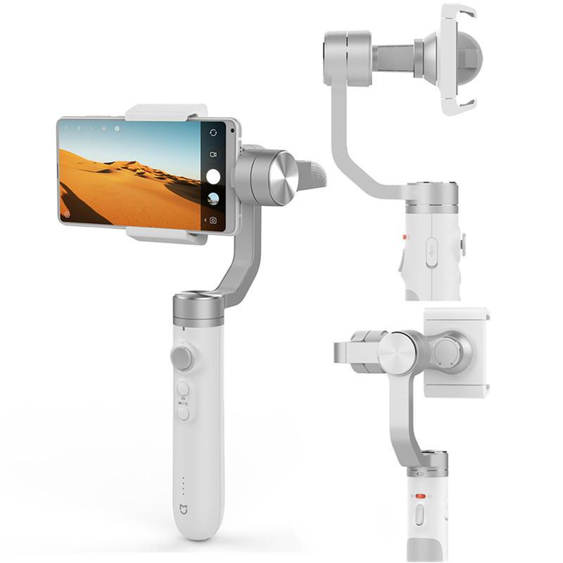 دسته گیم بال شیائومی Xiaomi Mijia SJYT01FM 3 Axis Handheld Gimbal Stabilizer