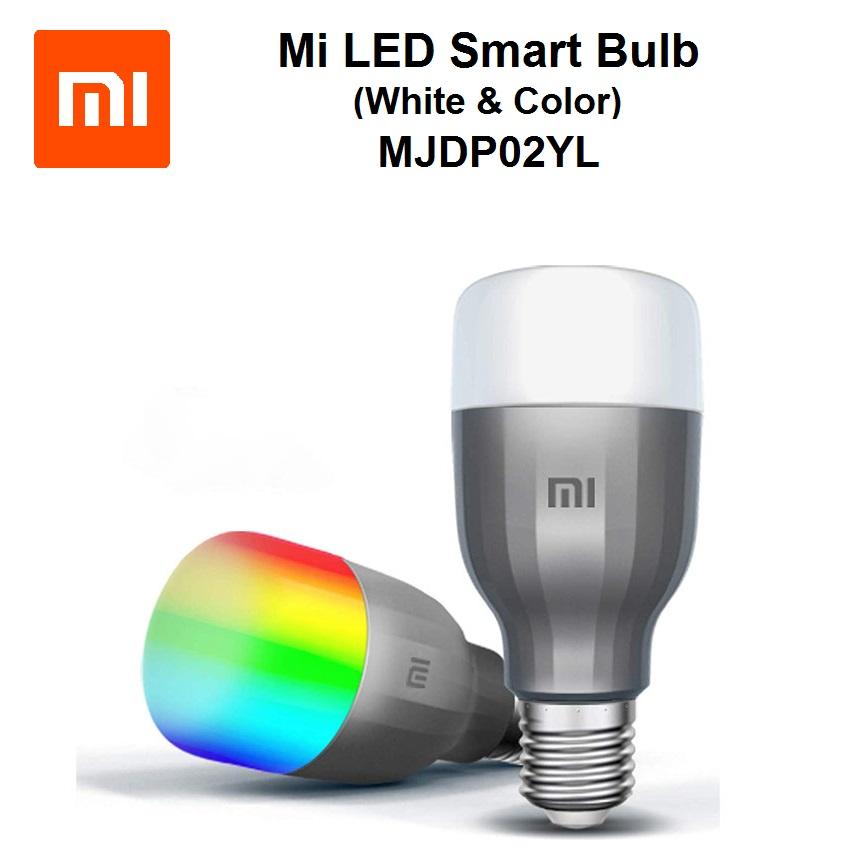لامپ بالب هوشمند شیائومی Mi LED Smart Bulb MJDP02YL E27