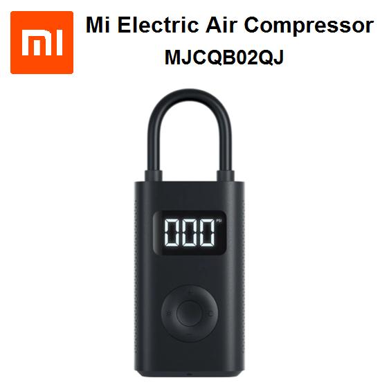 پمپ باد همراه شیائومی Mi Electric Air Compressor MJCQB02QJ