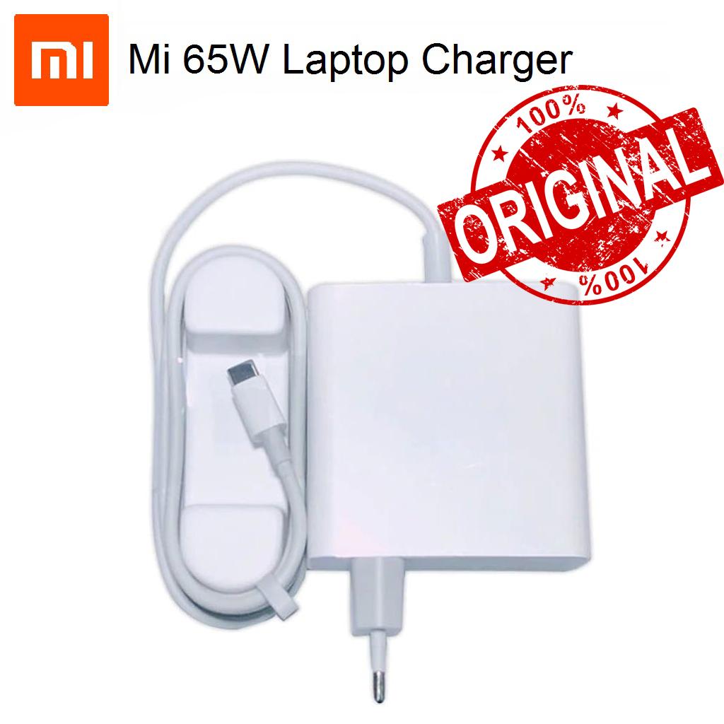 شارژر لپ تاپ شیائومی Mi 65W Laptop Charger