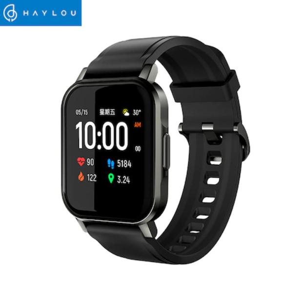 ساعت هوشمند هایلو مدل  Haylou Smart Watch 2 LS02