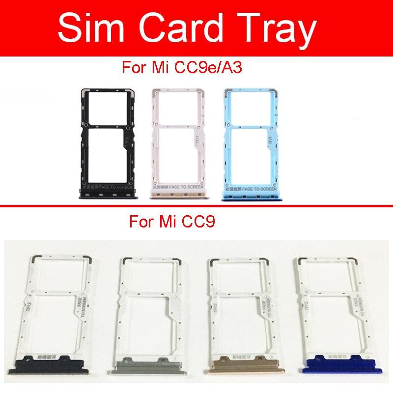 خشاب سیم کارت شیائومی Sim Card Holder For Xiaomi Mi A3