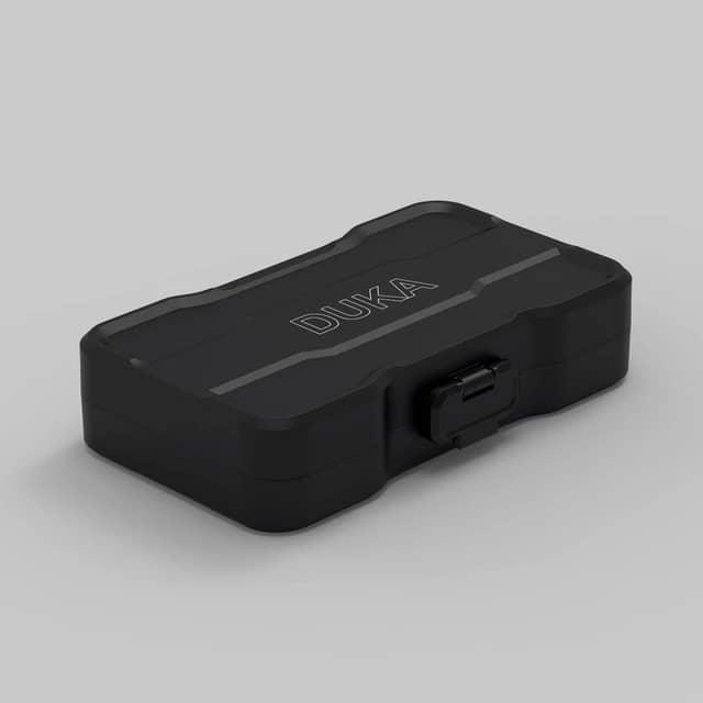 جعبه آچار 24 عددی شیائومی Xiaomi Duka RS1 24 in 1 Household
