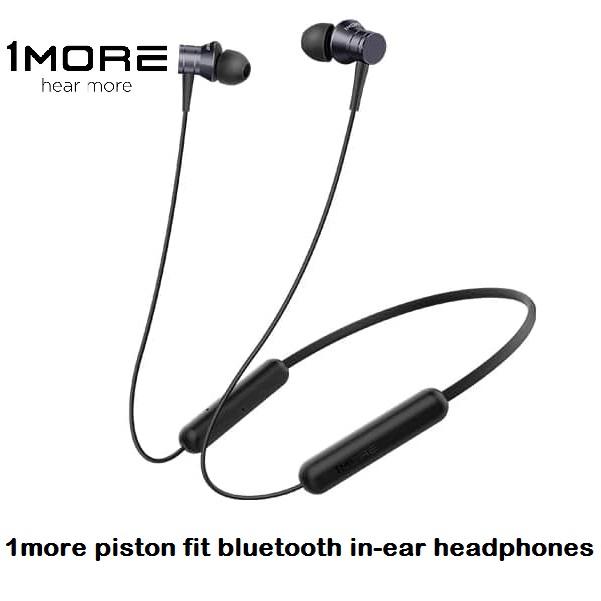 هدفون بی سیم گردنی وان مور  1MORE Piston Fit Bluetooth In-Ear E1028BT