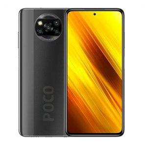 قطعات موبایل شیائومی Xiaomi Pocophone X3