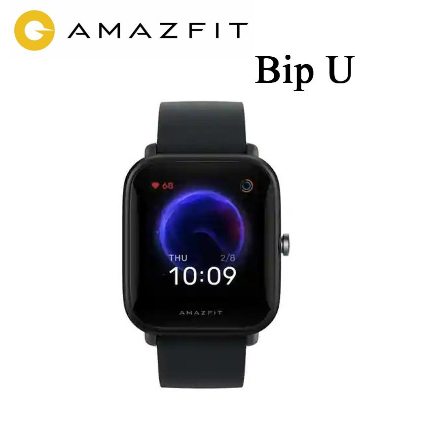 ساعت هوشمند سلامتی شیائومی آمازفیت Xiaomi Amazfit Bip U A2017