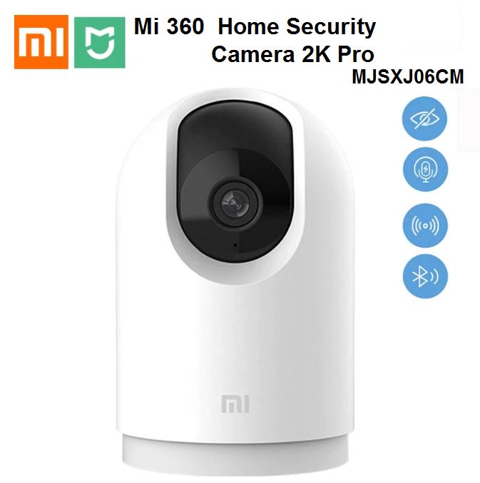 دوربین نظارتی هوشمند شیائومی Mi Security Camera 2K Pro MJSXJ06CM