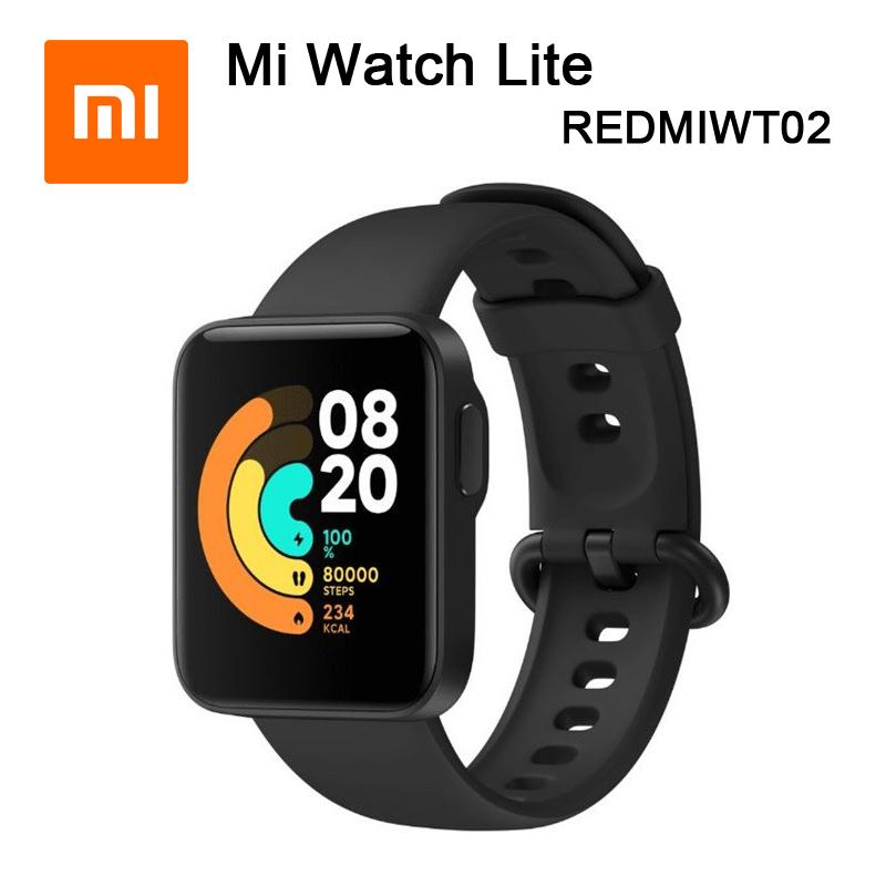 ساعت سلامتی هوشمند شیائومی  Mi Watch Lite REDMIWT02گلوبال